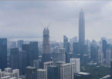 Китайский город Шэньчжэнь получит большую автономию в ответ на санкции США