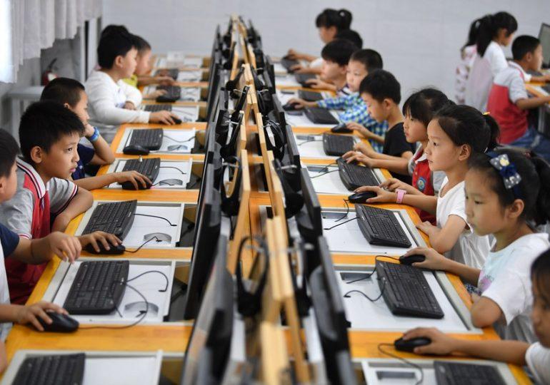Китай вводит запрет на «вызывающие зависимость» у детей интернет-продукты и услуги