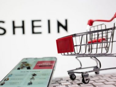 Китайский бренд Shein обогнал Zara и H&M на рынке быстрой моды