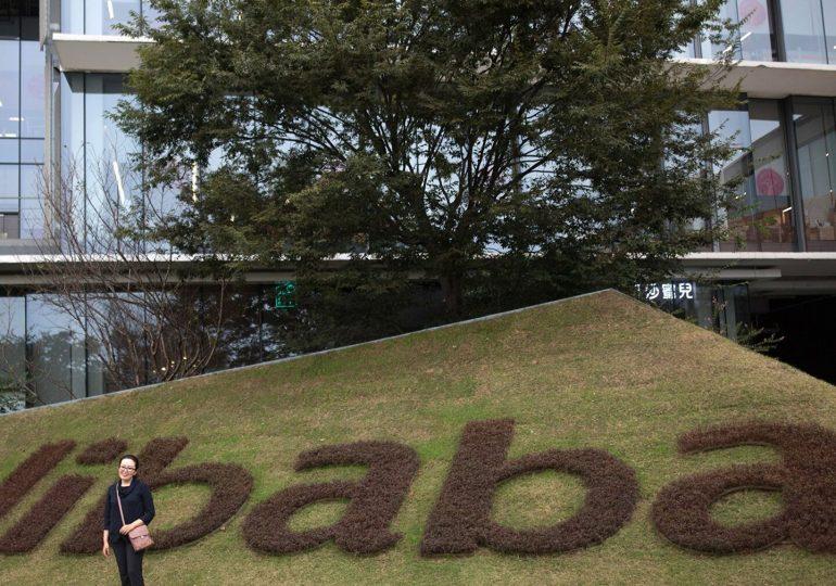 Alibaba инвестирует $3,6 млрд в крупнейшего оператора гипермаркетов в Китае Sun Art Retail Group