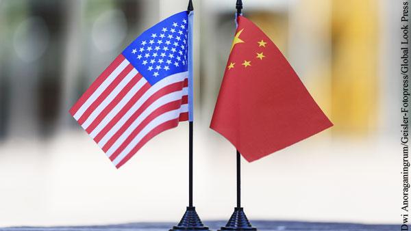 Новые экспортные ограничения в США заставили китайскую SMIC начать переговоры с властями США