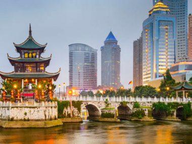 Китай укрепил статус доминирующей торговой страны, захватив весомую долю мирового экспорта