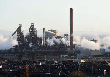 Китайская Jingye Group планирует купить британский меткомбинат Port Talbot