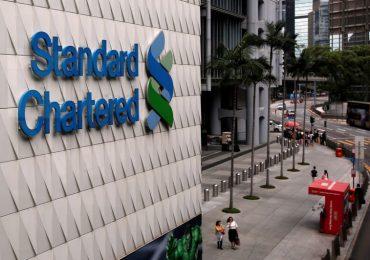 Standard Chartered запросили брокерскую лицензию в Китае