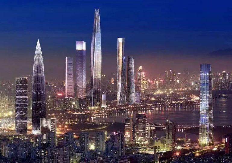 """Китай утвердил план по созданию """"показательной зоны социализма"""" в Шэньчжэне"""