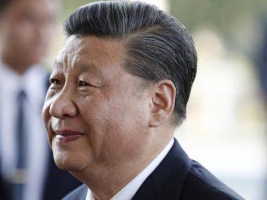 Китай определился с планами на следующую пятилетку
