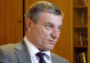 Вопрос с «Мотор Січ» будет решаться в пользу стратегических интересов Украины – глава Минстратегпрома