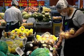 Падение индекса цен производителей продолжает тормозить восстановление экономики Китая