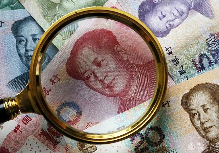 Китай начнет тестирование цифровой валюты в Пекине