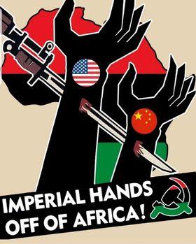 Китай загоняет страны Африки и Южной Азии в кредитную ловушку