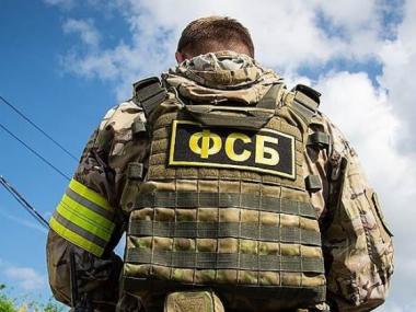 ФСБ задержала россиянина, поставлявшего детали для военной техники в Китай