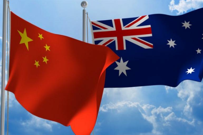 Китай повышает пошлины на импорт вина из Австралии
