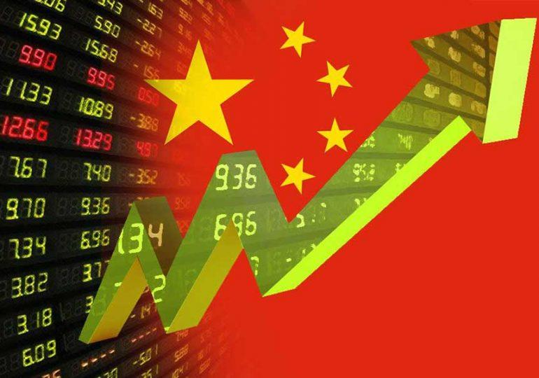 Китай ускорит цифровое развитие страны