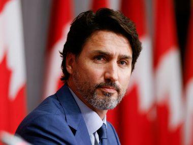 Канада не поддастся давлению со стороны Китая – премьер-министр