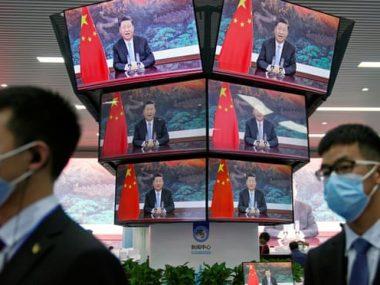 Большинство китайцев считают, что коррупция в их стране снижается – Transparency International