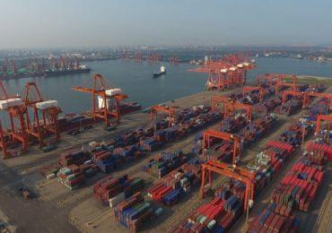 Многомесячная блокировка судна в китайском порту – нападение на австралийский углепром - министр торговли Австралии