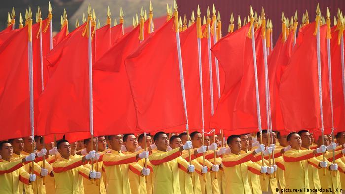 Пекин преследует цель постепенного завоевания Запада и действует очень системно – Financial Times