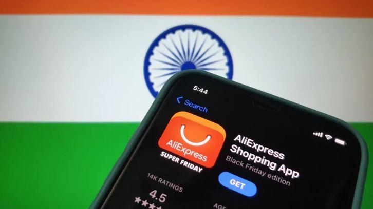 Индия заблокировала 43 китайских приложения