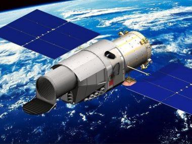 Китай к 2024 году запустит в космос оптический телескоп China Space Station Telescope