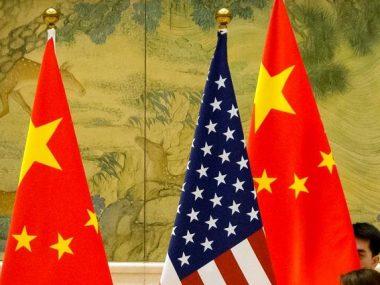 Китай надеется на улучшение отношений с США в сфере информационных технологий после пройденных выборов