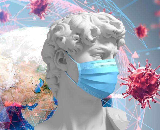 """Китай введет в школьную программу блок о """"победе над коронавирусом"""""""