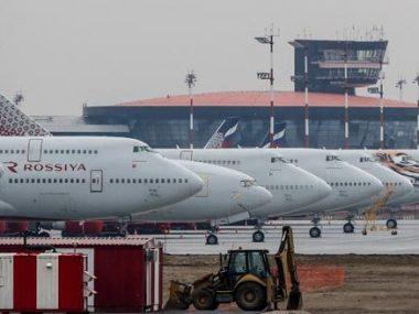 Китай продолжит стимулировать внутренние авиаперелеты