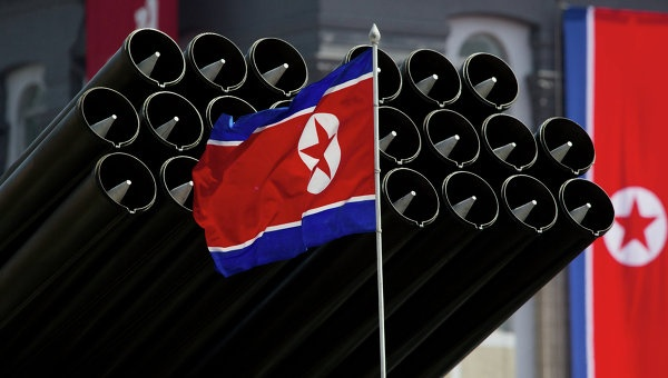 Китай и Южная Корея договорились возобновить переговоры по ядерной программе