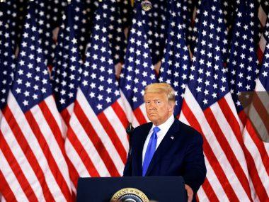 Трамп перед своим уходом может активизировать антикитайскую политику, приняв дополнительные меры против Пекина – Global Times