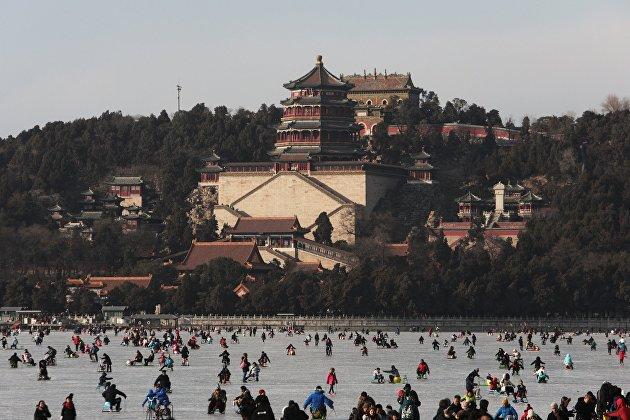 Китай подпишет соглашение о свободной торговле с 14 странами Азии