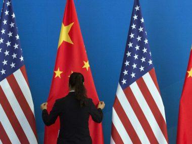 США может расширить ограничительные меры по отношению к КНР