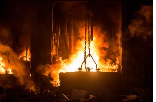 CISA заявила о существенном сокращении вредных выбросов на металлургических заводах за последние 5 лет