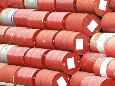 Китай достиг исторических показателей по объему нефтепереработки в октябре