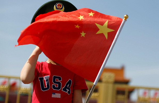 Китай подписал договор о покупке СПГ у американского экспортера впервые с начала торговой войны