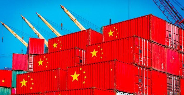 В КНР усилили контроль за импортом продовольствия