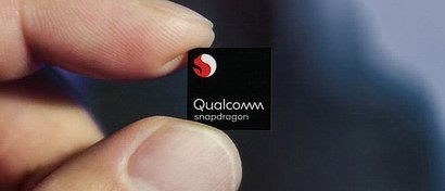 Qualcomm разрешили продавать 4G-чипы китайской Huawei