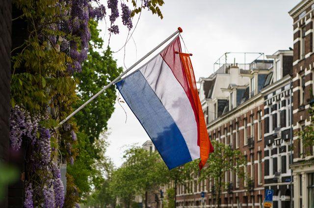 Китайские IT компании могут попасть под новые антишпионские требования Нидерландов