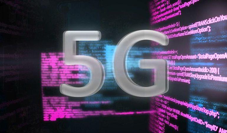 Китай потратит около $120 млрд на развитие сетей 5G в стране
