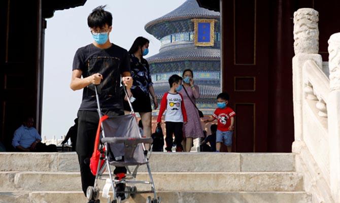 В Китае стартовала перепись населения