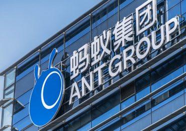 Стоимость Ant Group упадёт вдвое из-за остановки IPO – аналитики Bloomberg