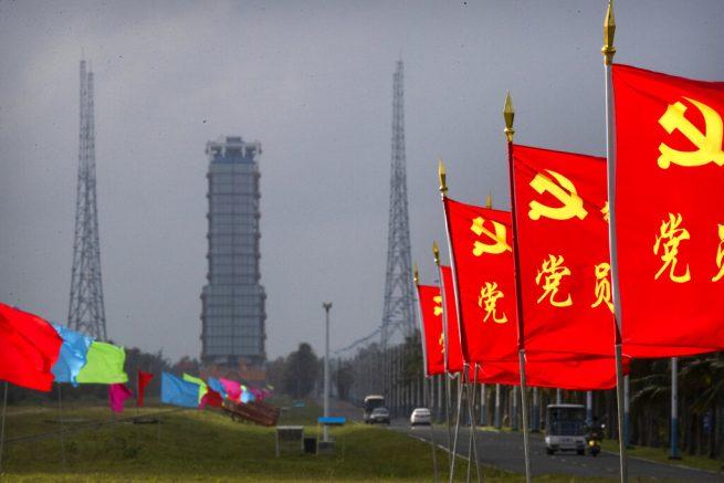 Компартия Китая тратит миллионы на пропаганду в газетах США