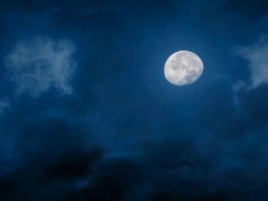 Китай планирует запуск возвращаемого зонда на Луну