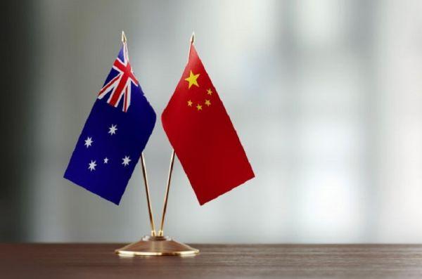 Китай может ввести запрет на импорт австралийской продукции