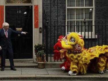 Новый закон Великобритании об иностранных инвестициях направлен против китайских инвесторов - The Economist