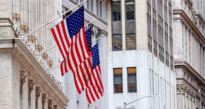 Комиссия по ценным бумагам и биржам США готовит исключение акций китайских компаний на биржах страны