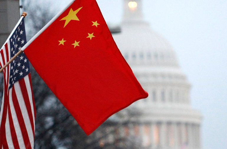 США продолжит политику санкций по отношению к Китаю из-за отстранения четырех депутатов Гонконга