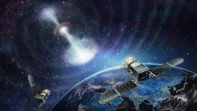 Китай запустит на орбиту космический телескоп GECAM для изучения космоса