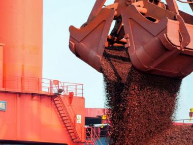 Австралийская Fortescue Metals Group ищет новых покупателей железной руды в Китае