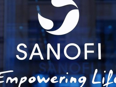 Компания Sanofi представила в Китае будки для вакцинированная без врачей