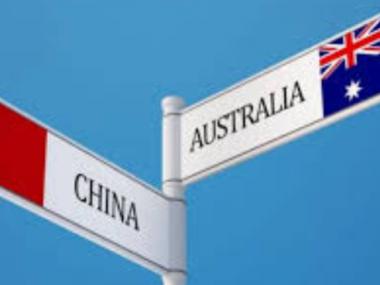 Китай шантажирует Австралию через СМИ