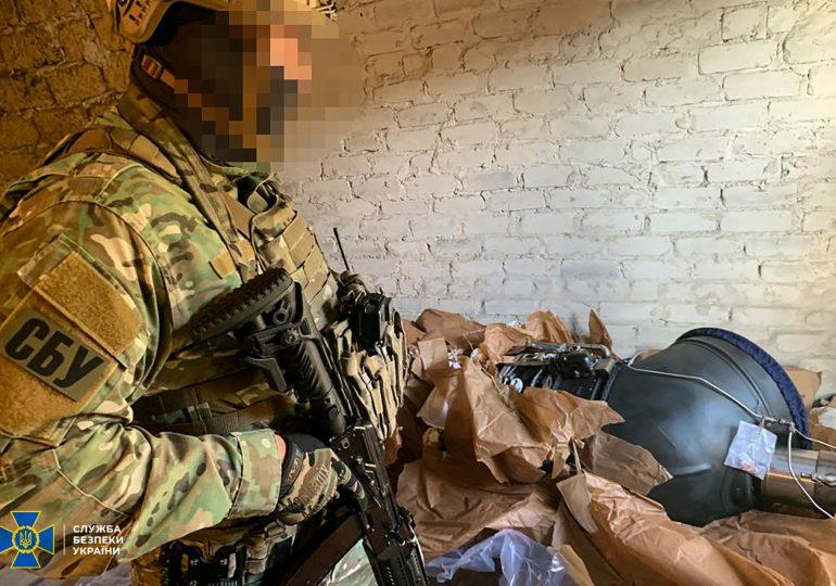 "Сотрудники ""Мотор Сичи"" по заказу РФ украли двигатель за 1 млн долл"